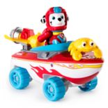 Paw Patrol Marshall's Transforming Sea Patrol Vehicle by Spinmaster