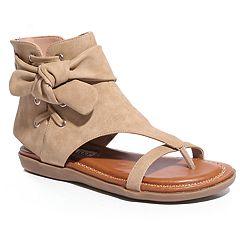 2 Lips Too Too Kait Women's Sandals