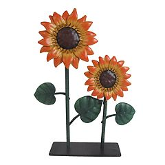 SONOMA Goods for Life™ Sunflower Photo Clip