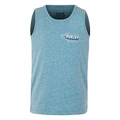 Boys 4-7 Hurley Bottled Storm Tank Top