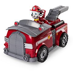 Paw Patrol Flip & Fly Marshall 2-in-1 Transforming Vehicle by Spinmaster