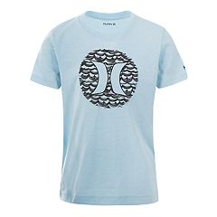Boys 4-7 Hurley Waves Graphic Tee