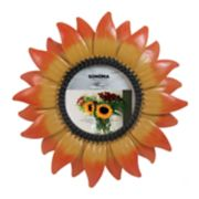 "SONOMA Goods for Life? Sunflower 4"" x 4"" Frame"
