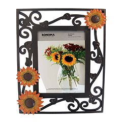 SONOMA Goods for Life™ Sunflower 5' x 7' Frame