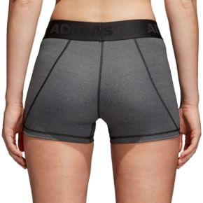 Women's adidas Alphaskin Sport Shorts