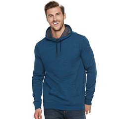 Big & Tall Urban Pipeline® Awesomely Soft Ultimate Fleece Popover Hoodie