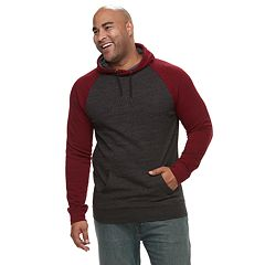 Big & Tall Urban Pipeline™ Awesomely Soft Ultimate Fleece Popover Hoodie
