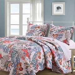 Atlantis Quilt Set