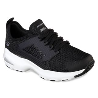 Skechers D'Lites Ultra At The Top Women's Walking Shoes