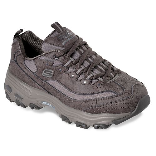 4b48ed307877 Skechers D Lites New School Women s Sneakers