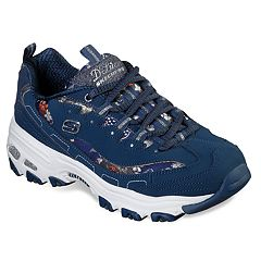 Skechers D'Lites Floral Days Women's Sneakers