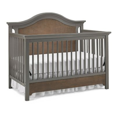Ti Amo Catania Convertible Crib