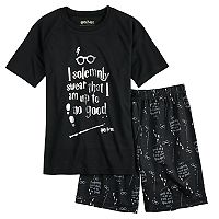 Boys 4-12 Harry Potter 2 pc Pajama Set