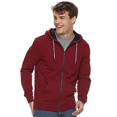 Men's Urban Pipeline™ Ultimate Fleece Full-Zip Hoodie