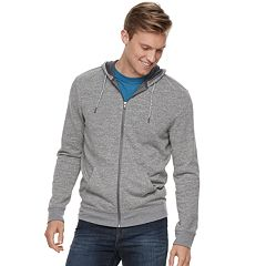Men's Urban Pipeline® Ultimate Fleece Full-Zip Hoodie