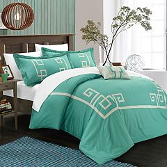 Royalton 4 pc Duvet Cover Set