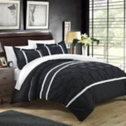 Veronica 3-piece Duvet Cover Set