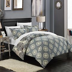 Jerome Duvet Cover Set