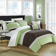 Madison Duvet Cover Set