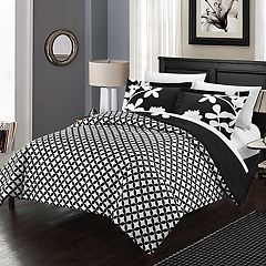 Calla Lily 3-piece Duvet Cover Set