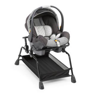 Phoenix Baby GoTo Folding Infant Car Seat Vibration Station
