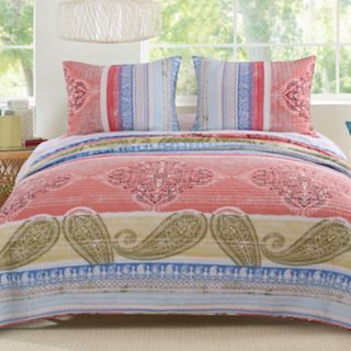 Hillsborough Quilt Set