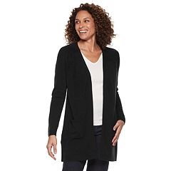 Women's Napa Valley Raglan Long Cardigan