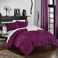 Hamilton 4 pc Duvet Cover Set