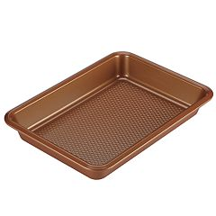 Ayesha Curry Bakeware 9' x 13' Copper Cake Pan