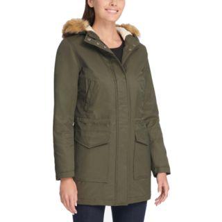 Women's Levi's® Hooded Anorak Jacket