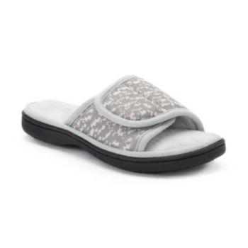Women's isotoner Selena Slide ... Slippers