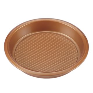 Ayesha Curry Bakeware 9-inch Copper Cake Pan