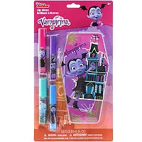 Disney's Vampirina Girls 4-16 Coffin Lip Gloss Set