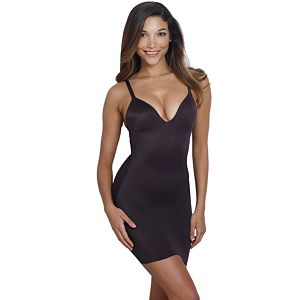 Maidenform Womens Cover Your Bases SmoothTec Slip Shapewear DM0039