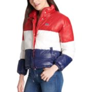 Women's Levi's® Retro Quilted Puffer Jacket