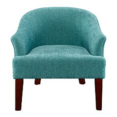 Linon Pekka Contemporary Accent Chair