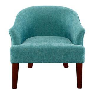 Linon Pekka Contemporary Accent Chair