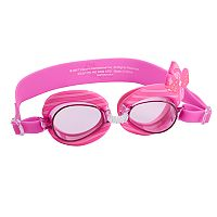 Girls 4-8 JoJo Siwa Bow Goggles & Case set