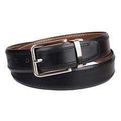 Men's Dockers®  Reversible Feather Edge Casual Belt