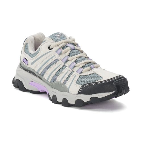 FILA® Day Hiker Women's Trail ... Running Shoes