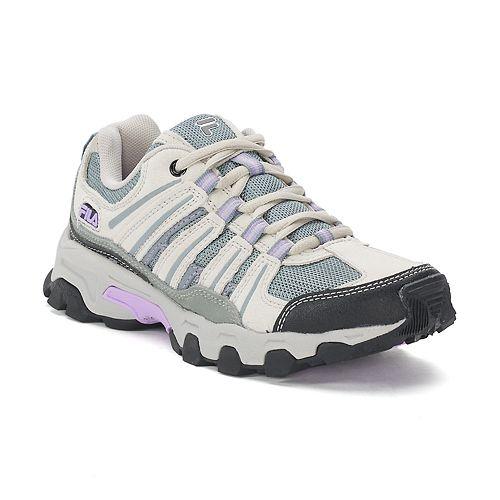 FILA® Day Hiker Women's Trail Running Shoes