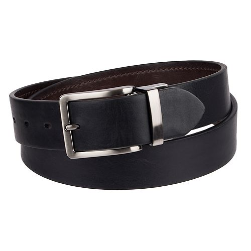 Men's Dockers® Reversible Cut Edge Casual Belt