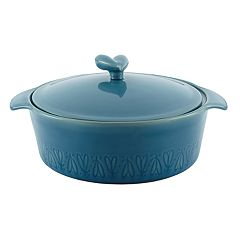 Ayesha Curry Home Collection 2.5-quart Stoneware Casserole