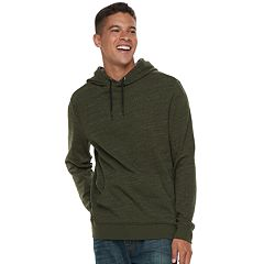 Men's Urban Pipeline® Ultimate Fleece Pull-Over Hoodie