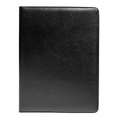 Natico 12.25' x 9.5' Black Portfolio