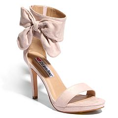 2 Lips Too Too Gala Women's High Heel Sandals