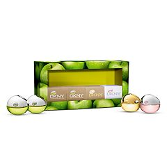 DKNY Be Delicious Women's 4-pc. Perfume Gift Set