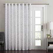 The Big One® Dahlia Dot Patio Curtain
