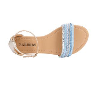 Olivia Miller Boca Women's Sandals
