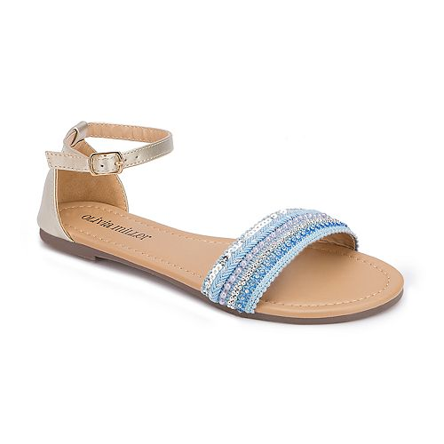63dc210e7615 Olivia Miller Boca Women s Sandals
